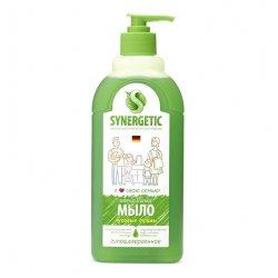 Synergetic жидкое мыло флакон 0,5л луговые травы