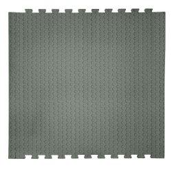 Напольные покрытия цвет серый 14 мм 30 шор
