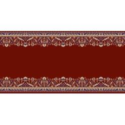 Кремлёвская дорожка Heat Set LOTOS 028/271 Красная ширина 1,2