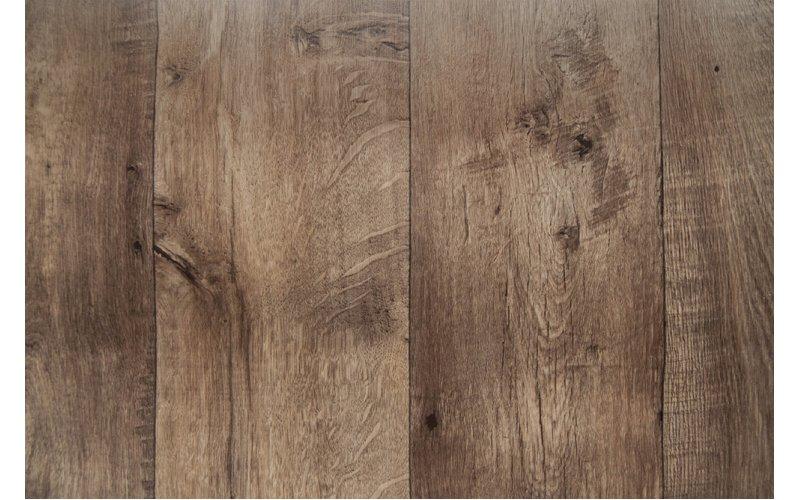 Jutex  FORUM  Линолеум  Forest 7802  4,0 ì ( толщ. 4,3 защита 0,4) Доска серо-коричневая