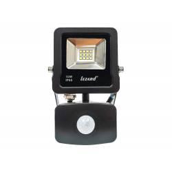 Светодиодный сенсорный прожектор холодный яркий свет 10Вт PAL-S6510