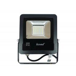 Светодиодный прожектор холодный яркий свет 30Вт PAL 6530