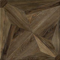 Плитка 500x500 Окленд 4 коричневый