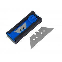 Лезвия для ножей трапеция 5шт 19-2-410