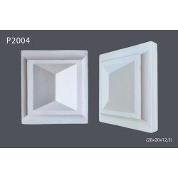 Консоль Р2004 20х20х12,3см (25) (полиуретан)