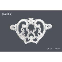 Декоративная консоль К4044 d 60 cm (полиуретан)