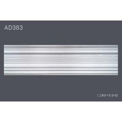Декор профиль  AD383 (240*14.5*5)