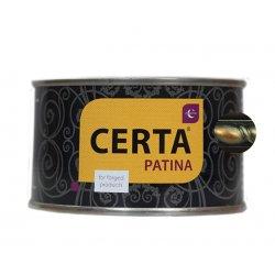 """СERTA-PATINA"""" золото (0,08кг)"""