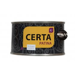СERTA-PATINA  серебро (0,08кг)