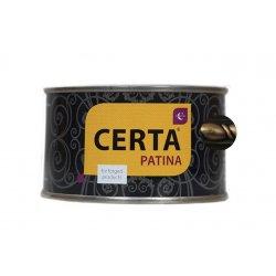 СERTA-PATINA бронза (0,08кг)