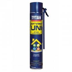 Клей для крепления изоляции и декорации, синий  TYTAN STYRO UNI STD 02 (750мл)