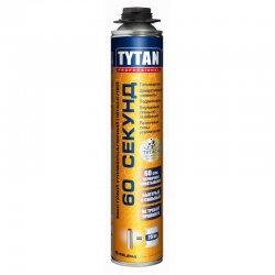 TYTANI пена-клей, универсальный, 60 сек., 750 мл