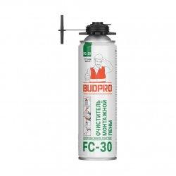 Очиститель монтажной пены Budpro FC-30 440 мл
