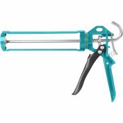 Пистолет для силикона Thickness 0.8 мм  Length 235 мм ТНТ 21509