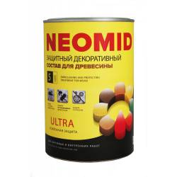 BIO COLOR ULTRA Орегон (0,9л.)