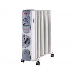 Масляный радиатор ОМ-12НВ Ресанта