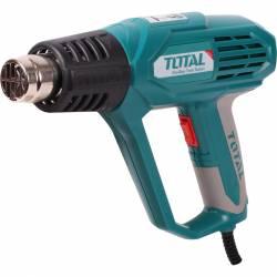 Фен технический TOTAL TB1206 2000Вт