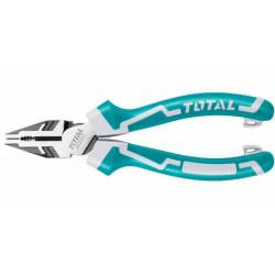 Плоскогубцы TOTAL THT210706S pro 180мм cr-v