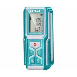 Дальномер TOTAL TMT56016 60м точность ± 2,0 мм