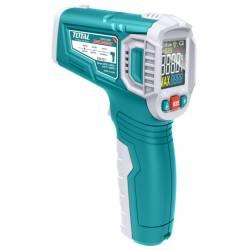 Инфрокрасный термометр TOTAL THIT015501