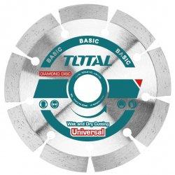 """TAC2111253 """"TOTAL"""" Алмазный диск"""