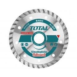 Алмазный диск 180мм 7х22.2мм ТАС2131803