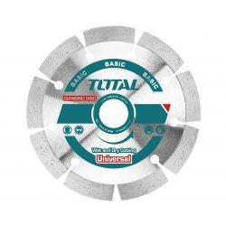Алмазный диск 180мм 7х22,2мм ТАС2111803