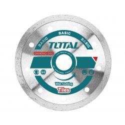 Алмазный диск 115мм 4-1\2х22 мм ТАС2121153