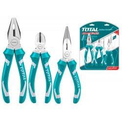Набор губцевого инструмента ТНТ1К0301