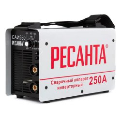 Сварочный аппарат инверторный САИ 250 0070