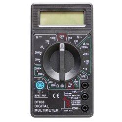 Мультиметр DT 838 2877