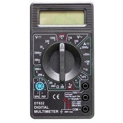 Мультиметр DT 832 3157