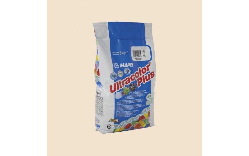 Затирка для швов Ultracolor Plus 5кг жасмин 130