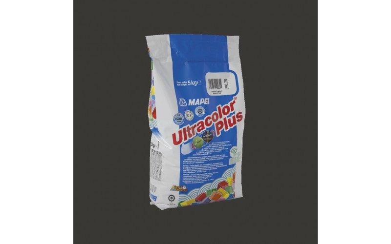 Затирка Ultracolor Plus 5кг Чёрный 120
