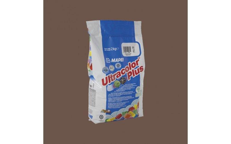 Затирка Ultracolor Plus 2кг  шоколад 144