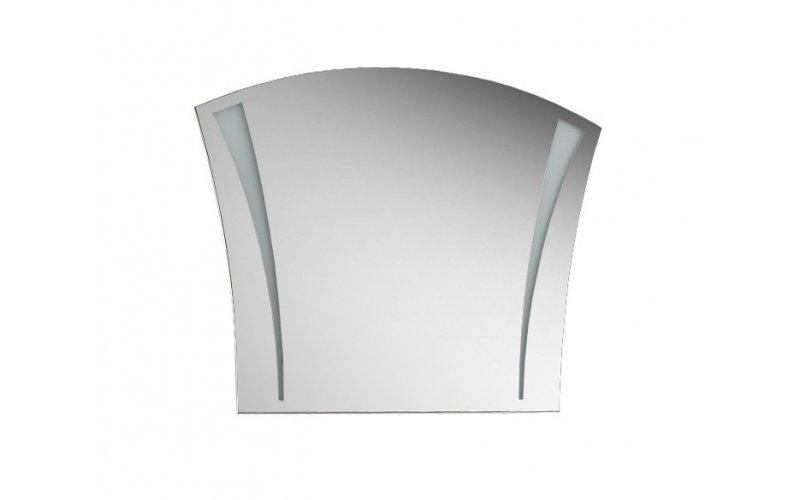 Зеркало Бриз В 80 бел.(1)