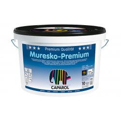 Краска акрил. в/д Caparol Muresko-Premium (Капарол Муреско-Премиум) База 3, 4,7л