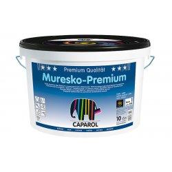 Краска акрил. в/д Caparol Muresko-Premium (Капарол Муреско-Премиум) База 3, 9,4л