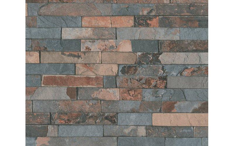 Обои BO Wood Stone 35582-3