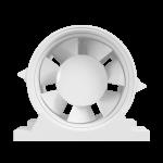 Вентилятор Эра ПРО 6 (150 мм) канальный