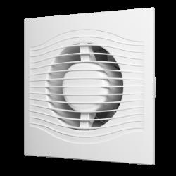Электровентилятор ЭРА СЛИМ 4 (100мм)