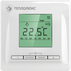 Терморегулятор ТР 515
