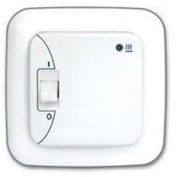Повторитель реле Roomstat 190 белый (SI)