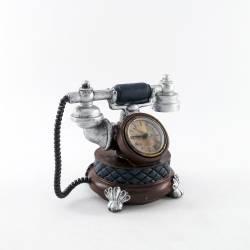 Декоративные часы Телефон 8004