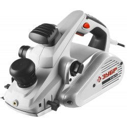 Рубанок электрический  ЗУБР ЗР-1300-110, станина,глуб.3,5мм, 16000об/мин 110мм 1300Вт