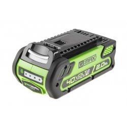 Литий-ионный аккумулятор 29717 40V 2Ah