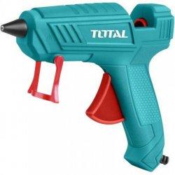 Пистолет термоклеевый  Total TT101116