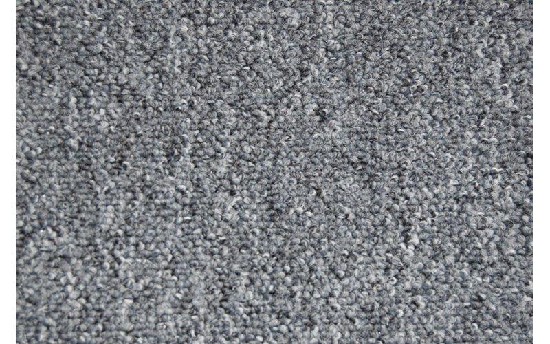 Ковролин офисный Pegasus 158 Антрацит 4,0 м