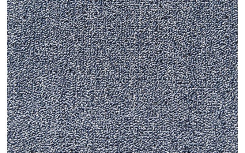 Ковролан Рондо 24, 4м, синий