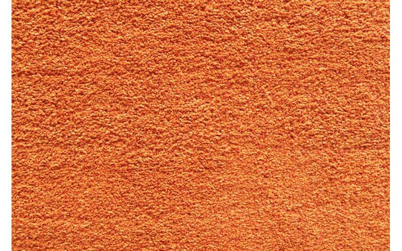 Ковролан  Malibu  771  оранжевый  4м